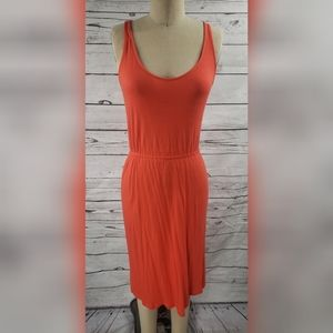 5/ $25 Basic cotton dress